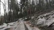 МОЯТА НОВИНА: Пътят за връх Ком