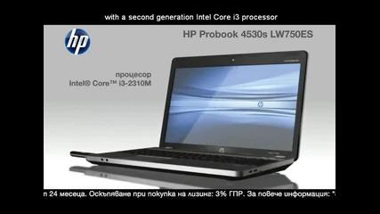 Hp Probook от M-tel