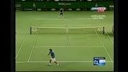 Тенис Класика : Федерер - Сафин