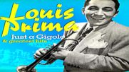 The Best of Louis Prima full album