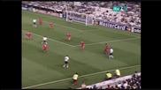 Топ 30 гола на Звездите от Шампионската Лига