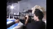 Ariston Aqualtis Backstage