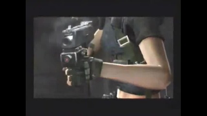 Resident Evil 4 - This Is War