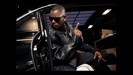 New* R. Kelly ft. Ludacris - Tongues [high quality]