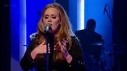 { Превод } Адел - Не си ли спомняш / Adele - Don't You Remember