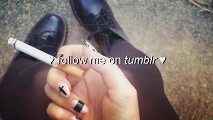 follow me on tumblr?!&back;