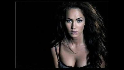 Фен За Megan Fox