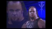 Wwe - Undertaker