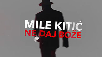 Mile Kitic - Ne daj Boze - (COVER) - MI GNA - (OFFICIAL VIDEO 2019)