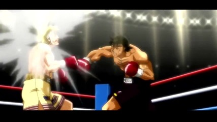 Top 10 Anime Fights in 2014