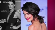 Cobie Smulders Secretly Battled Ovarian Cancer for Two Years