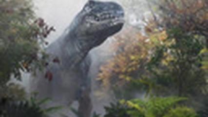 Страшни динозаври