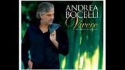 Andrea Bochelli Dulce Pontesh - O Mare e tu