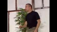 Пудовка- тренировка в домашни условия за релефно тяло и здрава кръвоносна система част 7