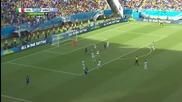 Италия 0 – 1 Уругвай // F I F A World Cup 2014 // Italy 0 – 1 Uruguay // Highlights: Second Half