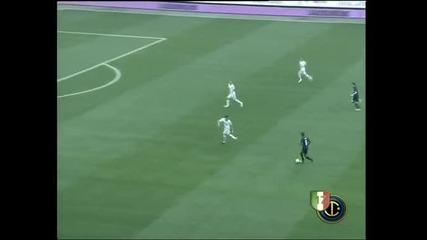Highlights : Inter - Atalanta 3:1