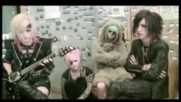 Mejibray Decadance Brand X Comment