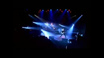 Nightwish - Crimson Tide (deep Blue Sea)