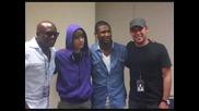 Usher (ft. Justin Bieber) - Somebody to Love