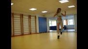 Елия - Патриция Василева - Тренировка 1
