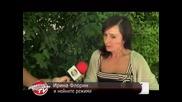 Ирина Флорин - Спортът е моят наркотик