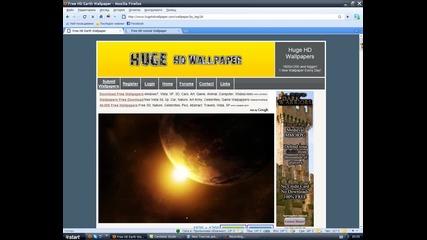 Сайт за Hd Wallpapers
