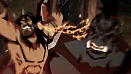 Mortal Kombat Legends-scorpion's Revenge「amv」-till I Collapse