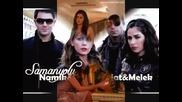 Млечният път Зюлял и Неджат песен от филма (toygar isikli-tutsak)