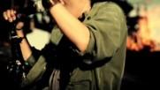 Spyair - rage Of Dust (mobile suit gundam iron bloode orphan 2nd season opening 3)
