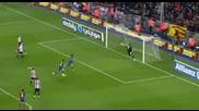 Барселона - Атлетик Билбао 2:0