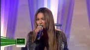 Beyonce - Halo Live - The Today Show
