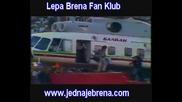 Lepa Brena - Mile voli disko (uzivo)