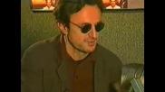 Goran Bregović - Intervju pred prvi koncert Orkestra u Srbiji 1995. 3-3