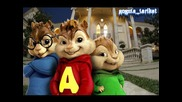 Chipmunks - Rockstar