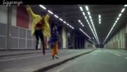 Jax Jones ft. Ina Wroldsen - Breathe ( Official Video )