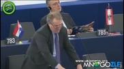 Горещ дебат за Сирия в Европарламента