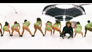 • Премиера 2о16 • Redfoo - Booty Man (official 360° Music Video)
