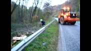 катастрофа на камион