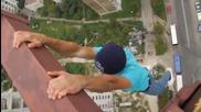 Руски тийнейджър на ръба на смъртта