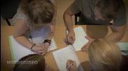 Нордстудео - специализирана школа за северни езици