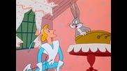 Warner Bros - 072454 Bewitched Bunny Lt