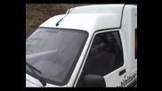 Проект: Renault Rapid 3 Kicker Solo X 18