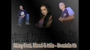 Xtazy & Blood Feat. Mila - Kvartala Mi