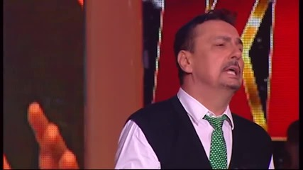 keba - Nemam drage nemam druga (live)