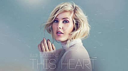Ellie Goulding - This heart (new song 2016)