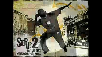 Step Up & Step Up 2 (the Streets)