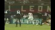 Аякс - Милан 1 - 0 Финал Кеш 1995