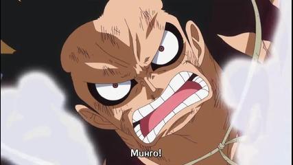 [ Bg Subs ] One Piece - 727