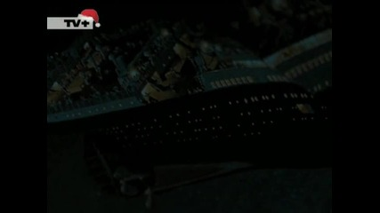 Десетте живота на котарака Титаник част 5 бг аудио