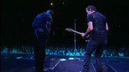 Bruce Springsteen - The Ghost Of Tom ( Morello) Joad [live]